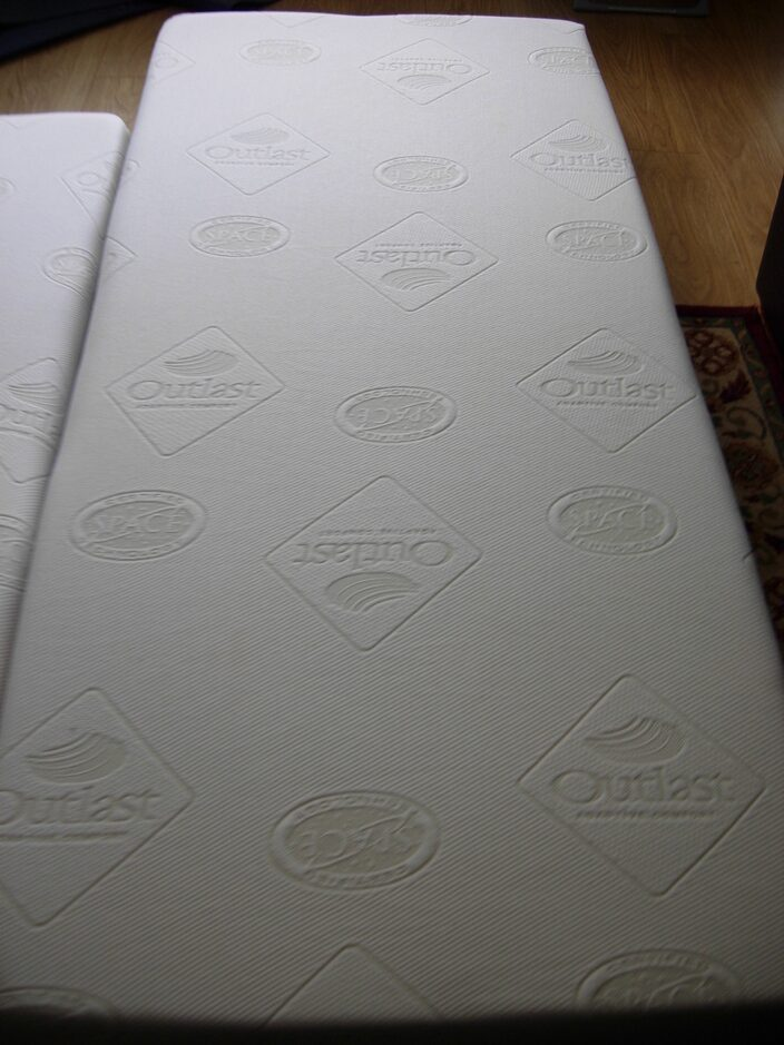 cleaned_mattress